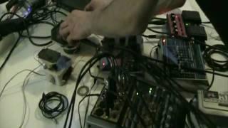 Multisessions - Anton Mobin + Planetaldol