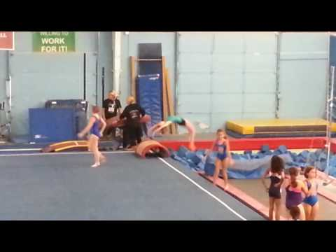 Atlantic Coast Gymnastics 8.3.16