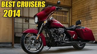 Best Cruiser Bikes Launched In India During 2014