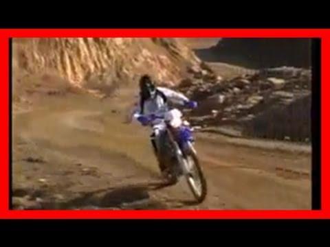 Yamaha WR 450   WR 250 Enduro Test