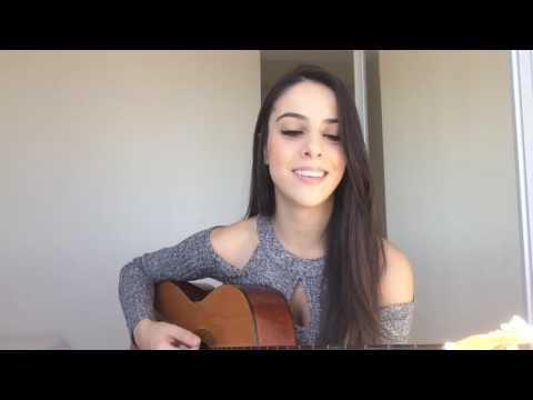 Despacito - Luis Fonsi, Daddy Yankee ft. Justin Bieber (cover Isabela Catani)