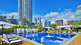 Singapore Marriott Tang Plaza …