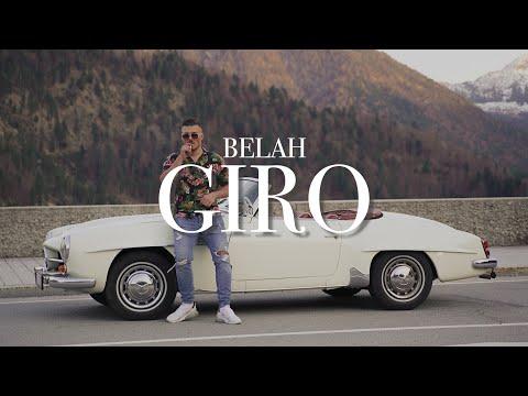 Belah - Giro Prod By Btm