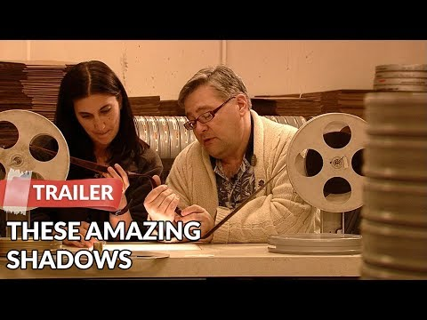 These Amazing Shadows 2011 Trailer HD | Documentary | National Film Registry
