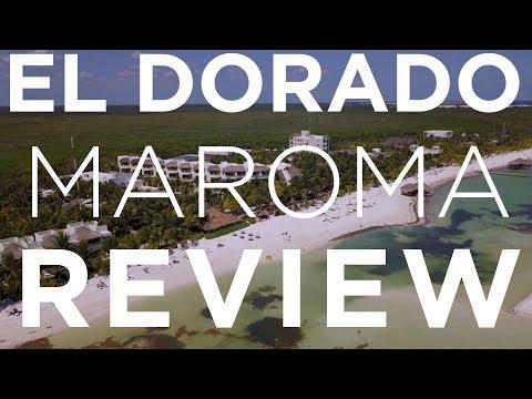 El Dorado Maroma Review