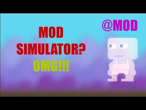 Growtopia | Mod Simulator | 1.0