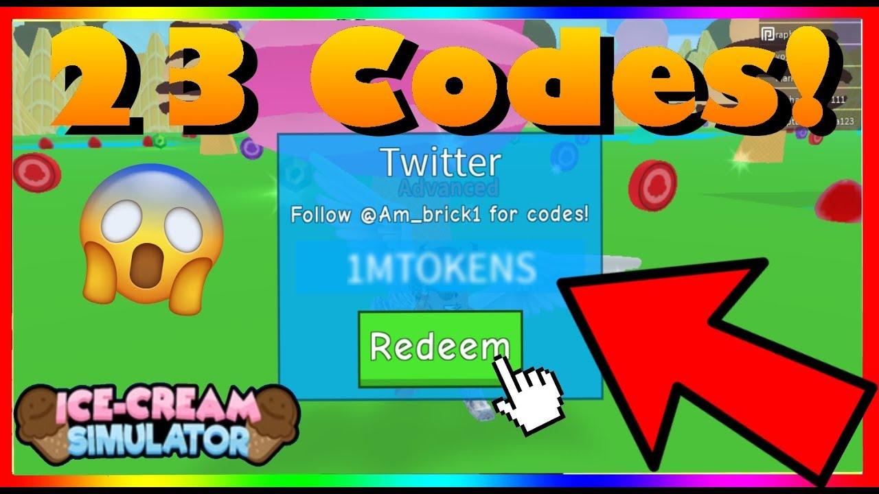 roblox candy simulator codes 2019