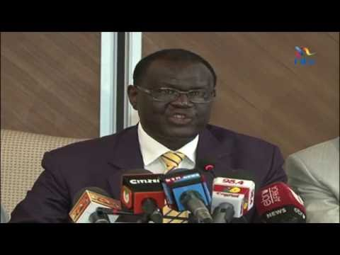New IEBC commissioners to be in office by end of September