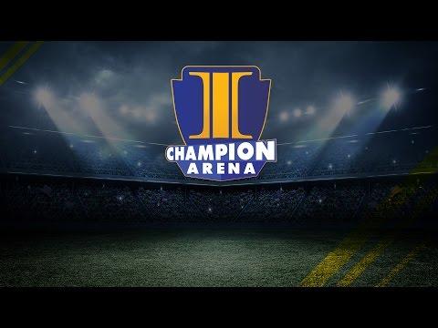 Champion Arena 3