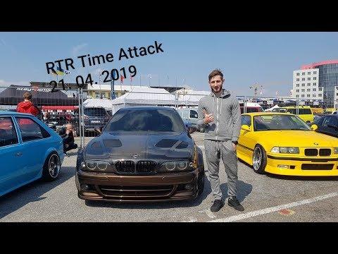 RTR Time Attack 2019. Tunning Show. Дрифт такси. Лучшая БМВ е39 в моей жизни!