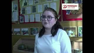 """Учителя МБОУ """"БСОШ №1"""" - ветераны Великой Отечественной войны"""