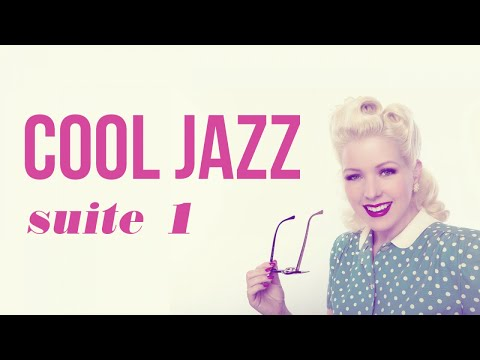 Cool Jazz Suite 1 - Cool Ballads & Soft Tempos Classics