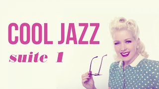 Baixar Cool Jazz Suite 1 - Cool Ballads & Soft Tempos, Classics