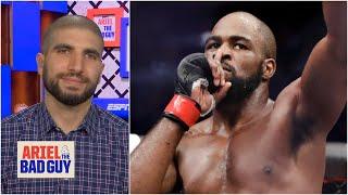 Does Anderson vs. Blachowicz winner deserve next title fight vs. Jon Jones? | Ariel & the Bad Guy