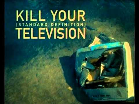 [Adult Swim] Kill Your Standard Definition Television (Full Song)