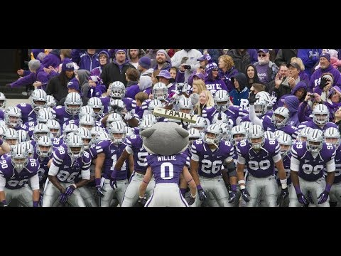K-State Football-The Tradition Continues