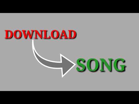 How To Download Mp3 Song