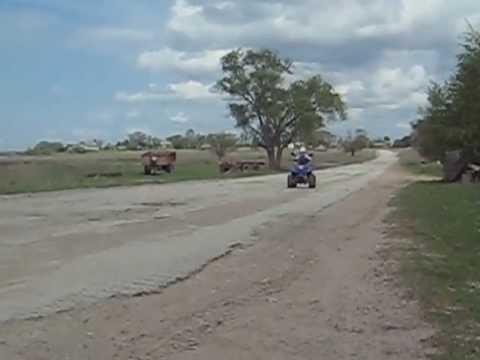 Квадроцикл 50сс Армада