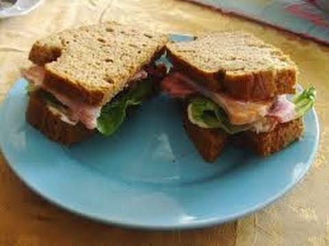 Western Burgers 2 - Sandwich Recipes QUICKRECIPES