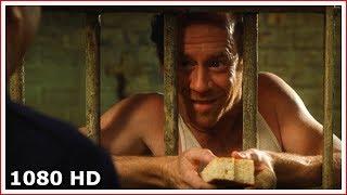 Кукурузная лепёшка для Джона Коффи | Зелёная миля (1999)