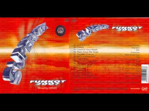 Super Mix Funkot 2007