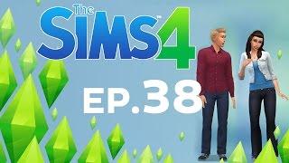 The Sims 4 - Il Cerchio della Vita - Ep.38 - [Gameplay ITA]