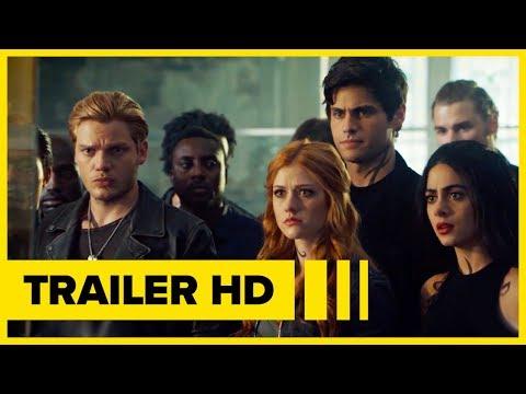 Watch Shadowhunters Season 3 Finale Trailer | Final Episode