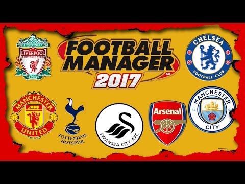 ⚽ Football Manager 2017 Multiplayer - Folge 13 - Big Deals? (PC/Deutsch/Stream) //GoddyLP