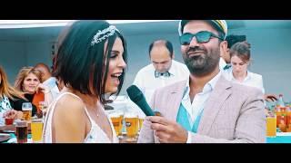 Eylül - Kenan 2017'nin En Çılgın Düğün Hikayesi
