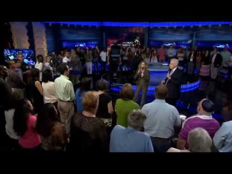 Sid Roth Special Mentoring Session with Katie Souza