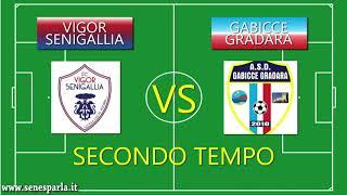 FC Vigor Senigallia - Gabicce Gradara 1-0