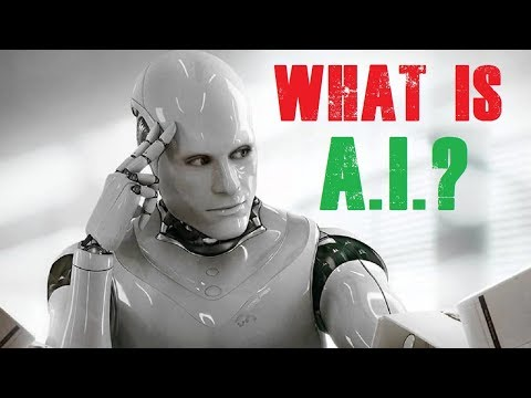 What is Artificial Intelligence | Advanced Technology