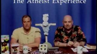 Sick And Twisted - The Best Of The Atheist Experience