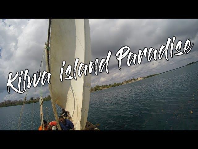 TANZANIA // KILWA // DAY TRIP