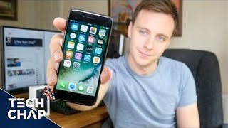 iPhone 7 Review - Should You Upgrade?