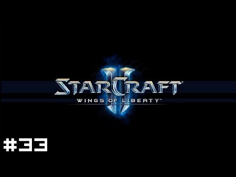 StarCraft 2: Wings of Liberty #33 - March of the Mercenaries