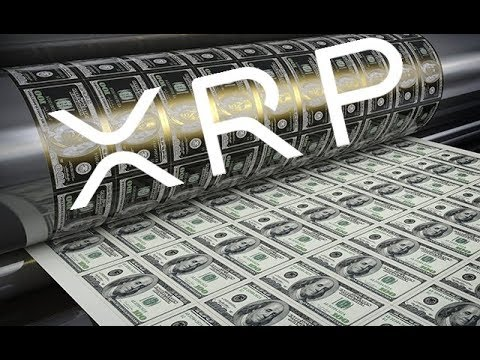 "Ripple XRP The People's Money and It's ""Unbelievable"" Speed"