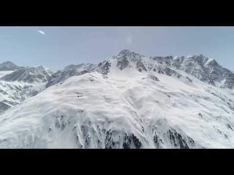 WNDRLX - Skiing In Pitztal, Austria
