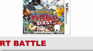 Pokemon Rumble Blast Soundtrack - FORT BOSS.wmv