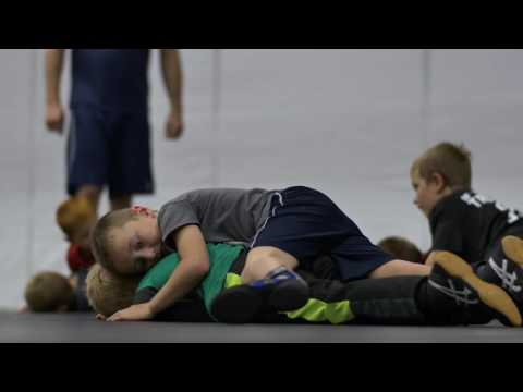 Takedown Kids Dec 2016 Trailer