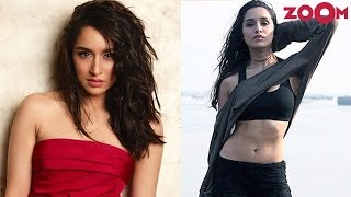 Shraddha Kapoor to undergo huge body transformation for 'Street Dancer'