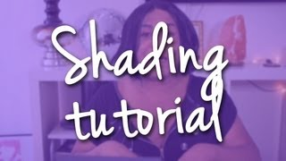 Shading tutorial Thumbnail