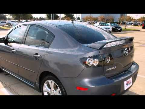 2007 Mazda Mazda3 S Touring Sedan In Grapevine Tx 76051