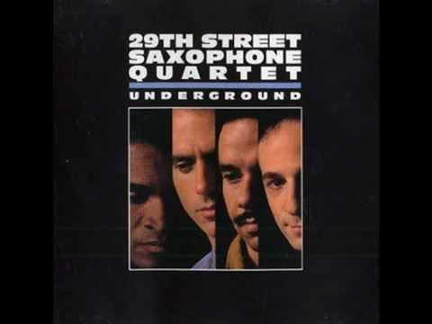 29th street saxophone 4et - In case you missed it