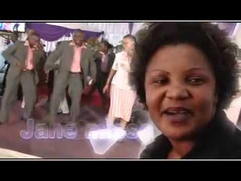Jane Misso Uinuliwe