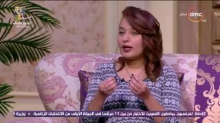 السفيرة عزيزة - ندا حجازي : الهدف من موقع