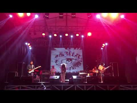 Socotra Whispers - O Space (live at locofest lombok)