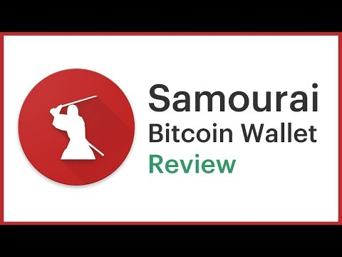 Samourai Bitcoin Wallet Review- Best Mobile Wallet For Bitcoin