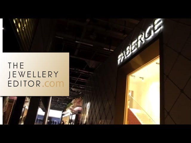 Sneak peek video of Baselworld 2013's luxury watches