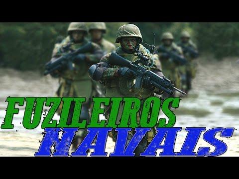 Fuzileiros Navais 2017 - Brazilian Marine Corps